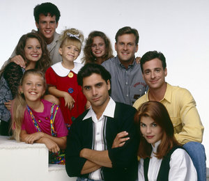 John Stamos Confirms Full House Reunion: Show Coming Back for 13-Episode Netflix Special