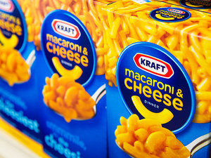 Kraft Macaroni & Cheese Won't Be Neon Orange Anymore, Will Ditch Artificial Preservatives & Synthetic Colors
