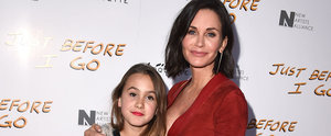 Courteney Cox's Daughter, Coco, Is So Grown Up and Beautiful