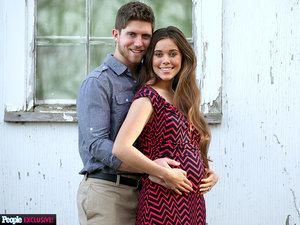 Jessa (Duggar) Seewald Is Pregnant!