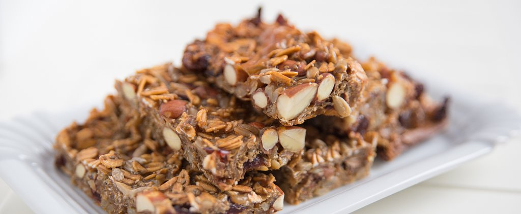 34 Healthy Energy Bars You Can Make at Home