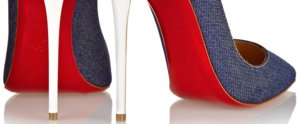 Louboutin Devotees Love This Shoe