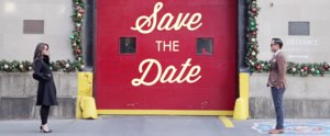 This Wes Anderson-Inspired Save-the-Date Video Is So Cute It Hurts