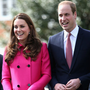 Prince William Paternity Leave on Second Royal Baby Due Date