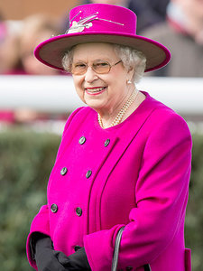 Queen Elizabeth Turns 89 as She Awaits Her Fifth Great-Grandchild