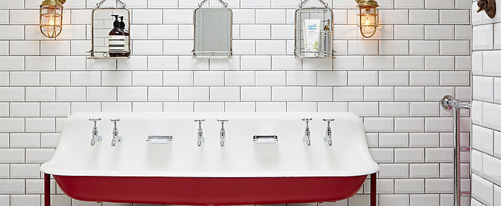 15 Bright Ideas For Kids' Bathrooms