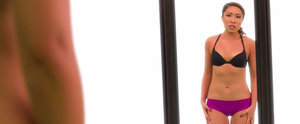 Everyone Should Watch Blogilates's Powerful Video About Body Positivity