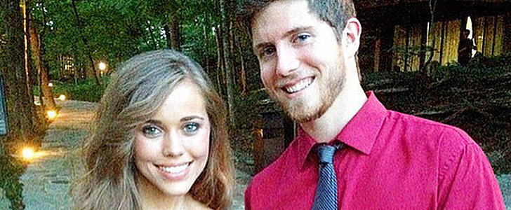 Jessa Duggar Is Expecting Her First Child With Ben Seewald