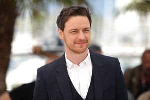 18 Things I Wouldn't Have To Say To James McAvoy If He Had Married Me Like He Promised