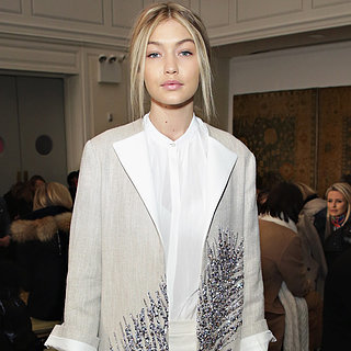 Gigi Hadid's New York Apartment