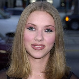 Pictures of Scarlett Johansson's Hollywood Evolution
