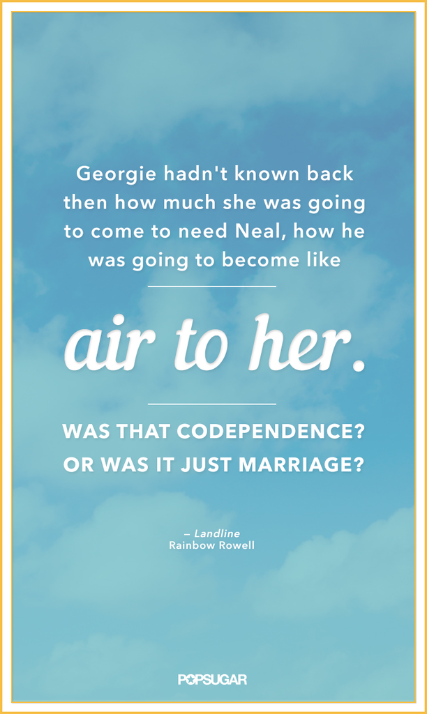 This Author's Love Quotes Are So Cute It Hurts