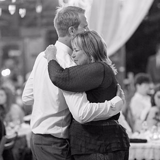 Mother-Son Dance Songs For Wedding