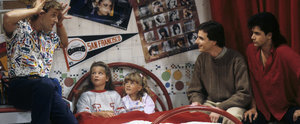 The 9 Most Iconic Full House Sets