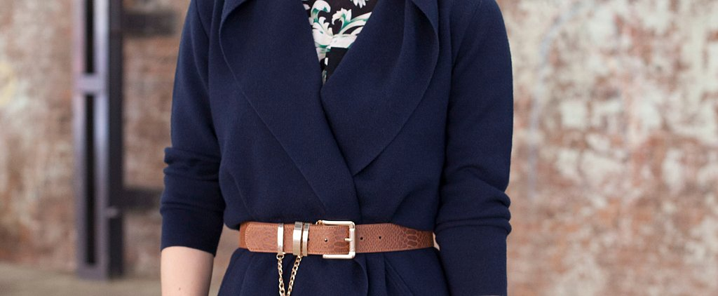Yes, You Can Still Look Polished at Your Casual Office