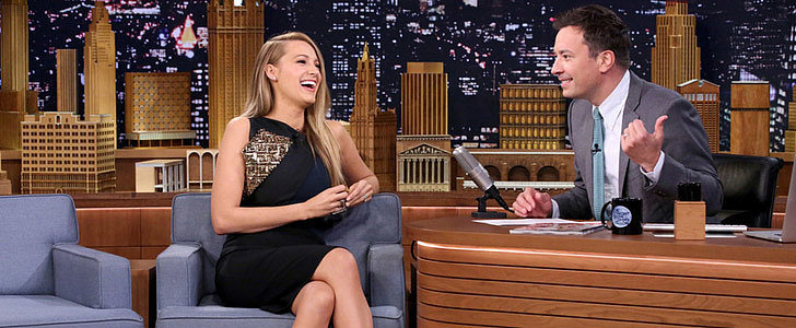 That Time Blake Lively Ignored Harrison Ford