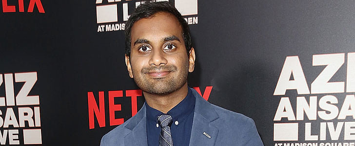 Aziz Ansari Is Making a Comedy Series For Netflix! Here Are the Details