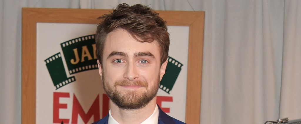Daniel Radcliffe Will Star in a Movie About the Grand Theft Auto Controversy