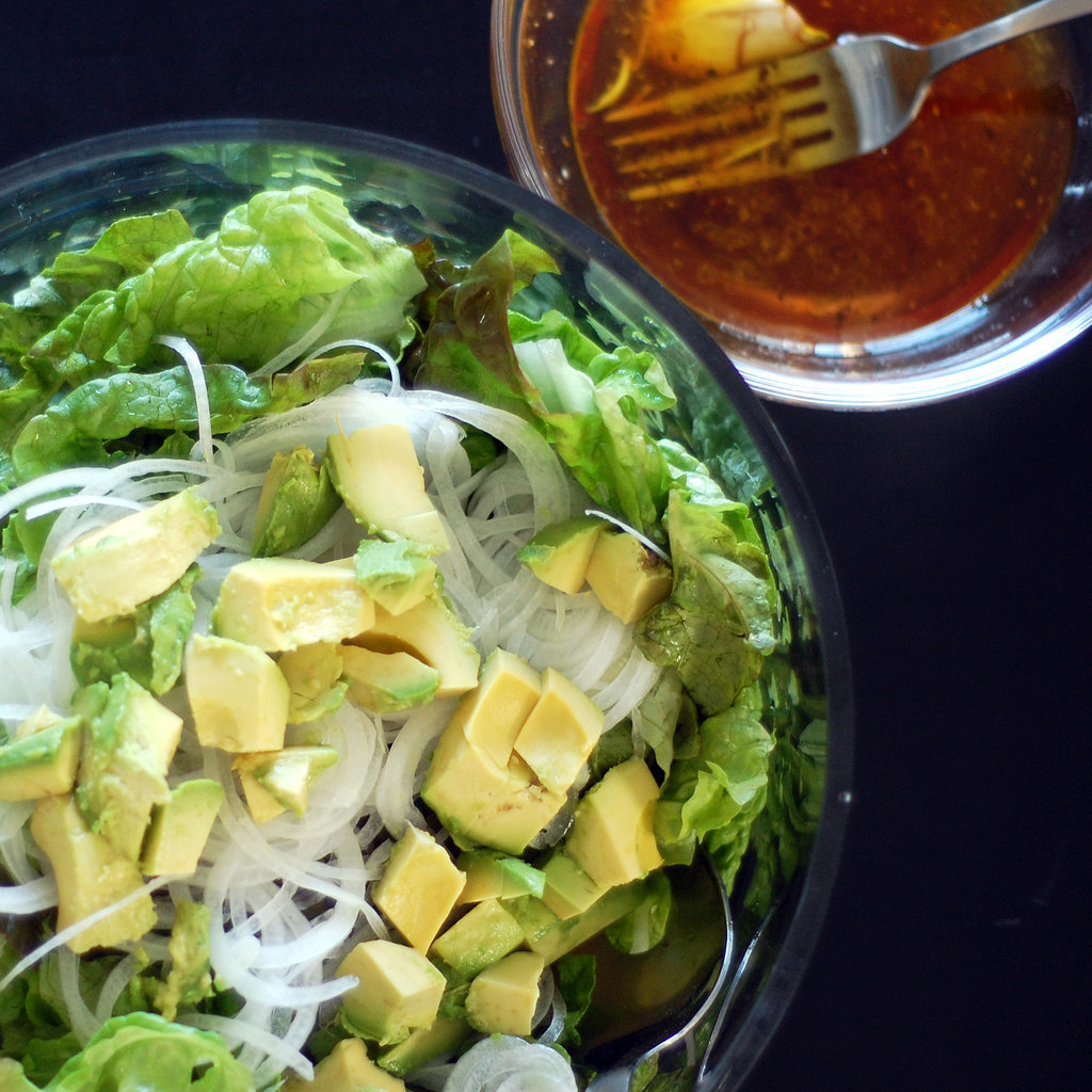 Easy Salad Dressing Recipes | POPSUGAR Food