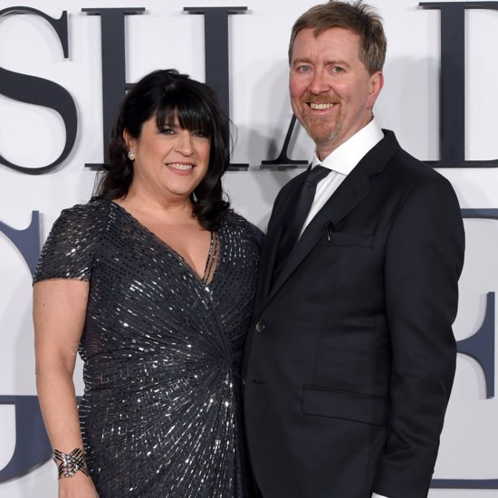 Fifty Shades Darker Screenwriter Is E L James's Husband