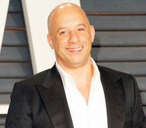 """Vin Diesel Confirms Fast and Furious 8: """"We're Gonna Make the Best Movie You've Ever Seen"""""""