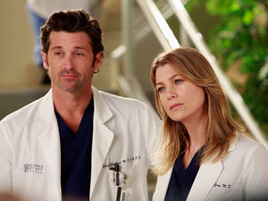 R.I.P. McDreamy: Twitter Reacts to Grey's Anatomy Shocker