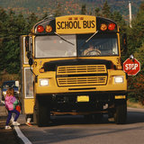 The Bizarre Reason This Girl Was Forced to Stop Reading on the School Bus