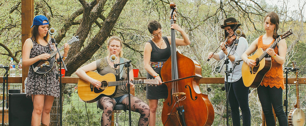 This Country Girl Band Should Be on Your Radar — See Their Newest Video