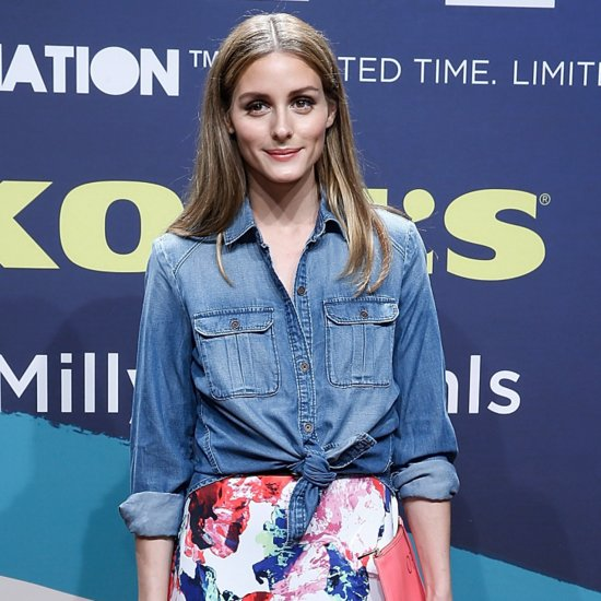 Olivia Palermo's Outfit at the Milly For Kohl's Event