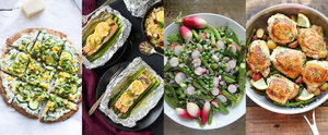 23 Amazing Asparagus Recipes For Spring