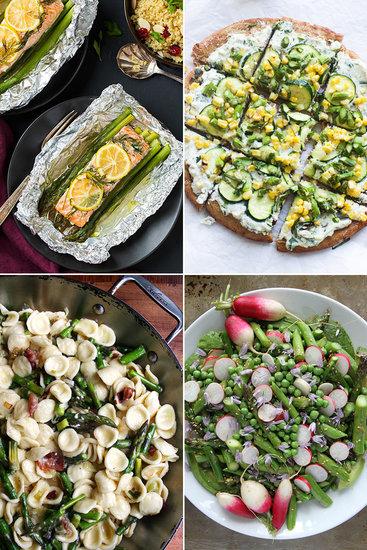 23 Amazing Asparagus Recipes For Spring