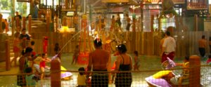 10 Truths About Visiting an Indoor Water Park With Your Family