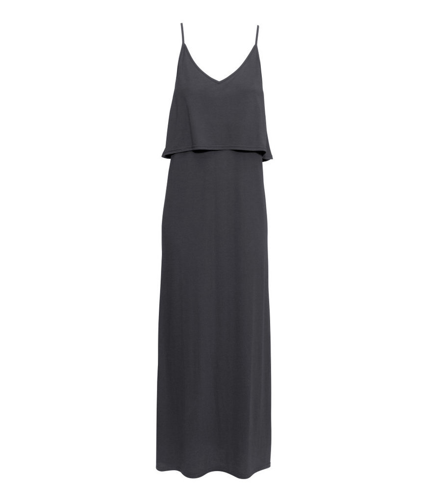 This breezy maxi dress will serve your mother well when the Summer heat wave hits.  H&M Maxi Dress ($13)