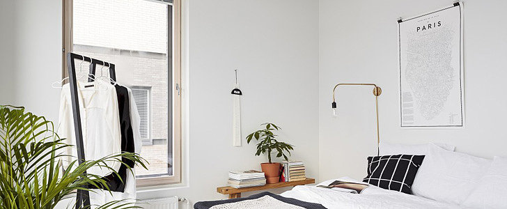 A Comfortably Stylish Apartment You'll Wish You Could Call Home