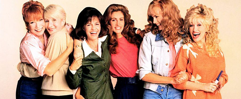 Which Steel Magnolias Character Are You?