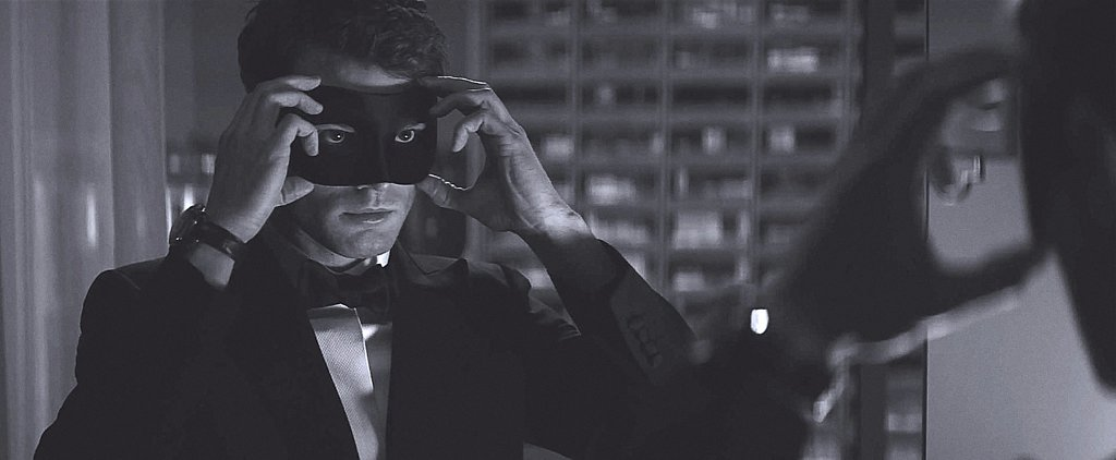 Everything We Know About Fifty Shades Darker