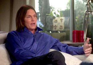 "Bruce Jenner Tells Diane Sawyer in Interview: ""I Am a Woman"""
