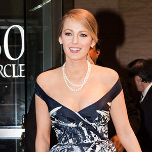 Blake Lively After Giving Birth | Pictures