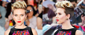 Scarlett Johansson's Avengers Appearances Are Flawless From All Angles