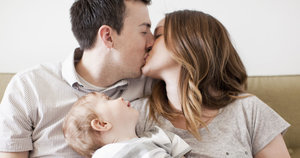 How Taking Paternity Leave Can Strengthen Your Marriage