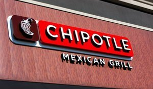 Stop Everything: Chipotle Now Delivers