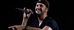 This Adorable Toddler Understands Your Love For Luke Bryan