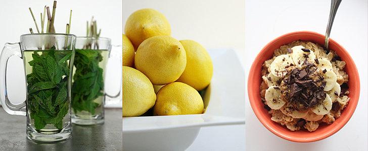 20 Natural Appetite Suppressants