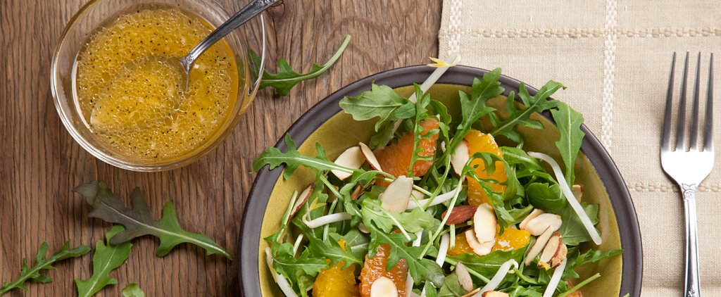 Dress Your Spring Salads With These Fresh Vinaigrettes