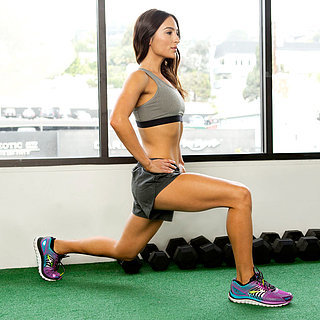 Strength Exercises With Cardio