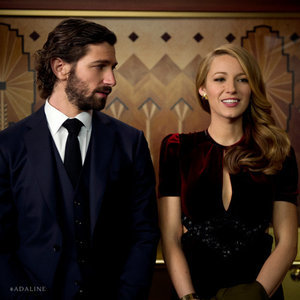 8 Reasons Why We Can't Wait to See 'The Age of Adaline'