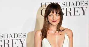 See Sexy First Photo From 'Fifty Shades Darker'