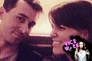 Vice Week: On Lust (Or How James Deen Taught Me To Let Go)