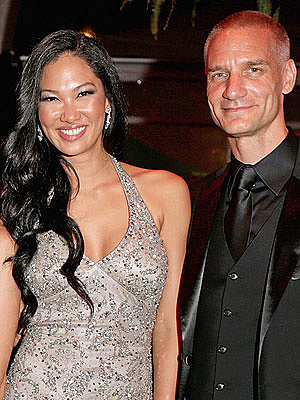 Kimora Lee Simmons Introduces Son Wolfe (PHOTO)