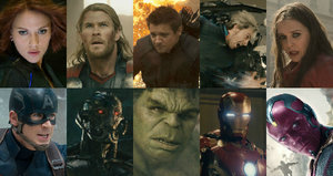 Meet Marvel's Avengers: An 'Age of Ultron' Character Guide